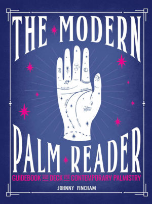 The Modern Palm Reader Plus Deck