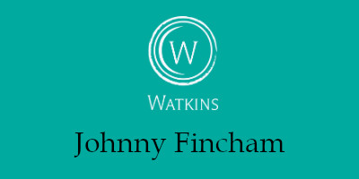 Johnny Fincham At Watkins